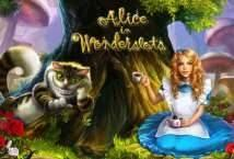 Alice in Wonderslots демо играть онлайн | MaxBet Казино без регистрации