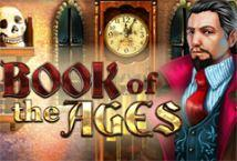 Book of the Ages демо играть онлайн | MaxBet Казино без регистрации