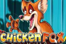Chicken Fox демо играть онлайн | MaxBet Казино без регистрации