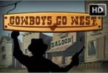 Cowboys Go West демо играть онлайн | MaxBet Казино без регистрации