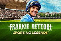 Frankie Dettori Sporting Legends демо играть онлайн | MaxBet Казино без регистрации