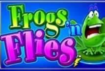Frogs N Flies демо играть онлайн | MaxBet Казино без регистрации