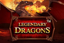 Legendary Dragons демо играть онлайн | MaxBet Казино без регистрации
