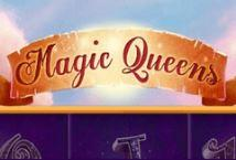 Magic Queens демо играть онлайн | MaxBet Казино без регистрации