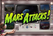 Mars Attacks демо играть онлайн | MaxBet Казино без регистрации