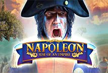 Napoleon Rise of an Empire демо играть онлайн | MaxBet Казино без регистрации