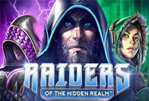 Raiders of the Hidden Realm демо играть онлайн | MaxBet Казино без регистрации
