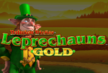 Rainbow Riches Leprechauns Gold демо играть онлайн | MaxBet Казино без регистрации