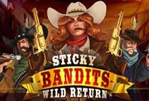 Sticky Bandits: Wild Return демо играть онлайн | MaxBet Казино без регистрации