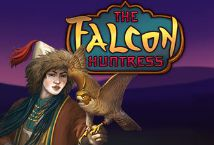 The Falcon Huntress демо играть онлайн | MaxBet Казино без регистрации