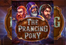 The Prancing Pony демо играть онлайн | MaxBet Казино без регистрации
