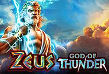 Zeus God of Thunder демо играть онлайн | MaxBet Казино без регистрации